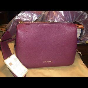 Brand New Burberry Bag $1000 Value